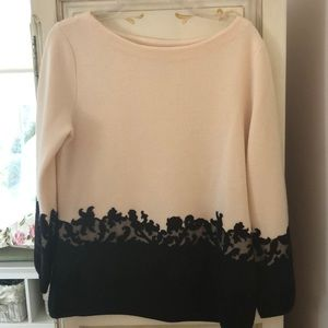 Tory Burch knit top